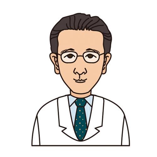 似顔絵・キャラクターデザイン